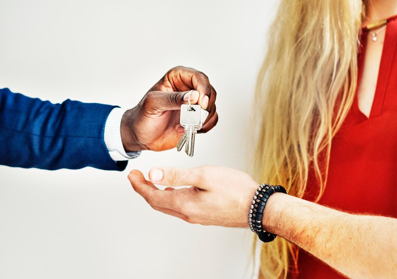 Was ist beim Wohnungskauf zu beachten?
