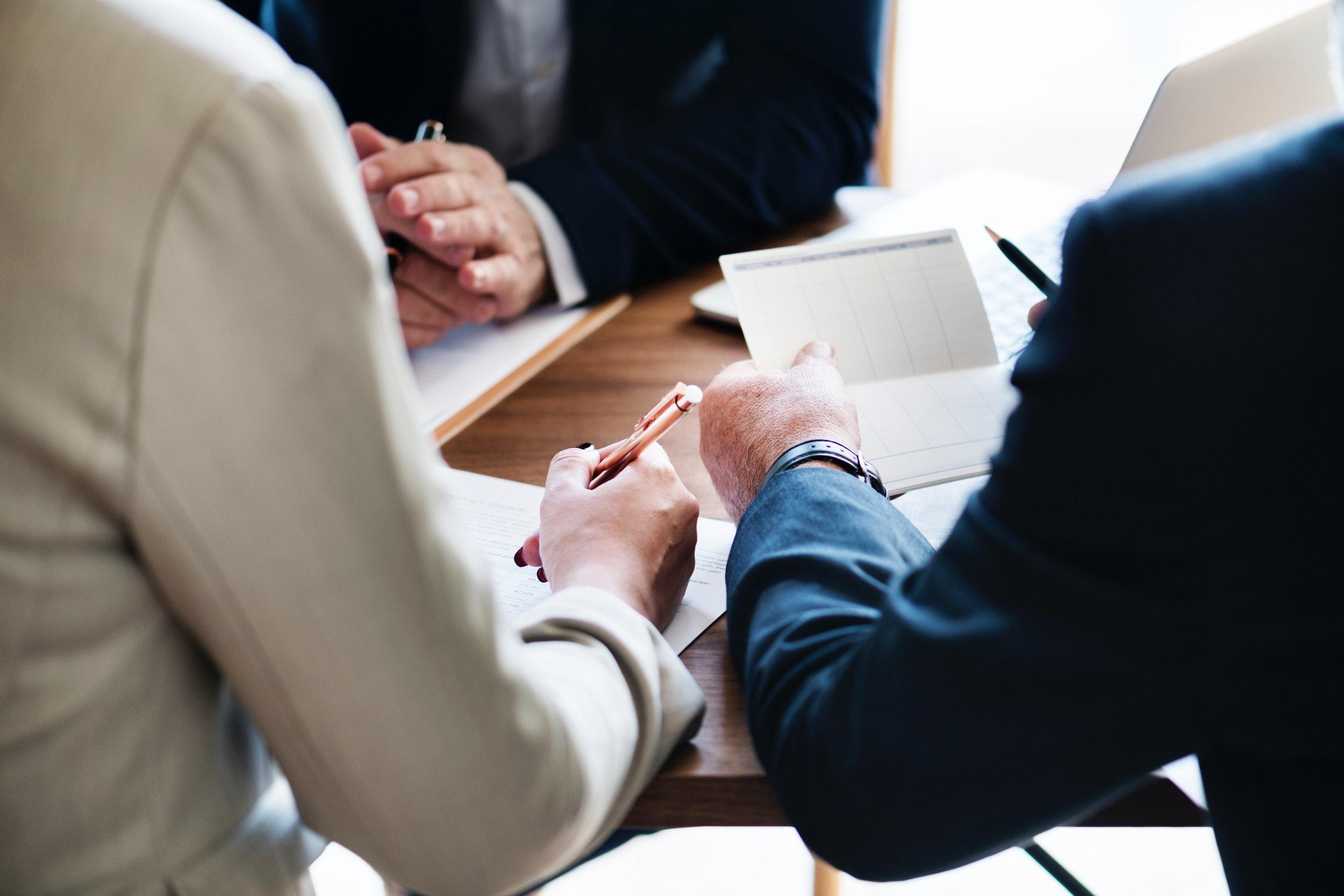 Immobilienkauf – Welche Dokumente braucht die Bank?
