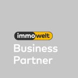 Partner Award von Immowelt für Immobilienplatz